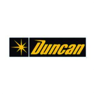 Baterías Duncan Cali